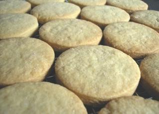 рецепт быстрого печенья без масла