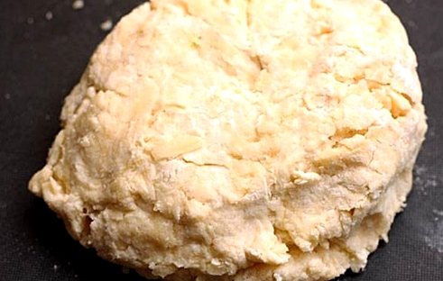 Сырное печенье. Рецепт. Соленые сырные спиральки. Фото