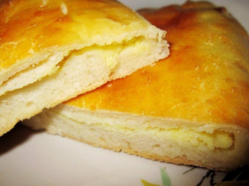 Пять простых и быстрых рецептов домашних пирожков