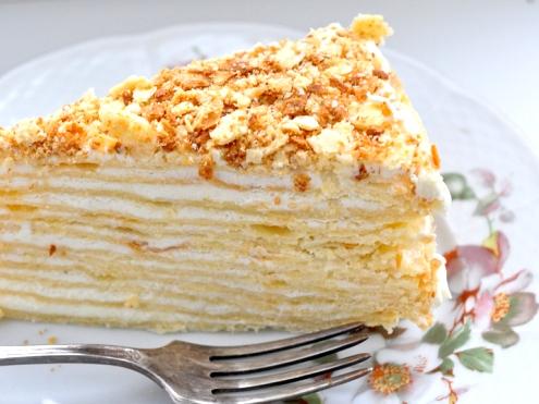 слоеный торт скачать торрент