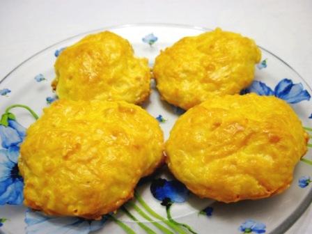 Сырное печенье - вкусное лакомство за 15 минут по простому рецепту